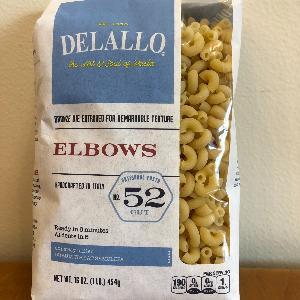 DeLallo Elbows #52