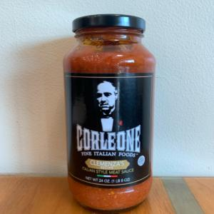 Corleone Clemenza's Italian Style Meat Sauce