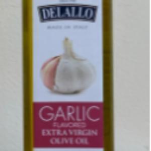DeLallo Garlic Flavored Dipping Oil 8.5oz.
