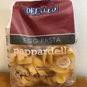 DeLallo Egg Pappardelle