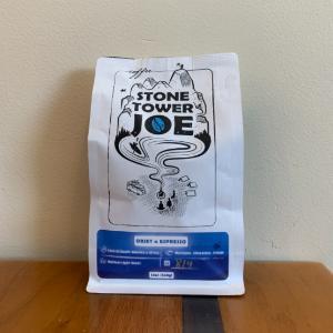 Stone Tower Joe Objet A Espresso