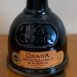 Colavita Aceto Balsamic Vinegar 8.5oz.