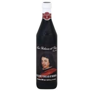 Aceto Balsamico Del Duca Balsamic Vinegar 16.9oz.