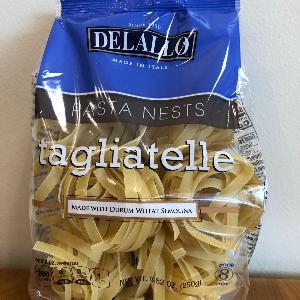 DeLallo Tagliatelle Nest