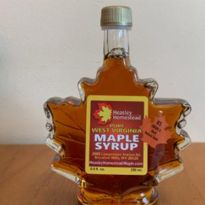 Maple Syrup - Gallone 500ml