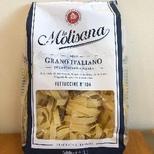 La Molisana Grano Italiano Fettuccine N 104