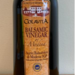 DeLallo Balsamic Vinegar 16.9oz.