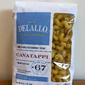 DeLallo Cavatappi #67