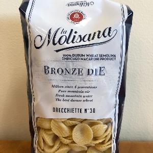La Molisana Bronze Die Orecchiette N 30