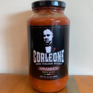 Corleone Arrabbiata Pasta Sauce
