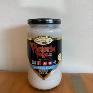 Victoria Vegan Alfredo Sauce,