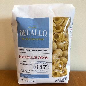 DeLallo Shellbow (Lumace) #37