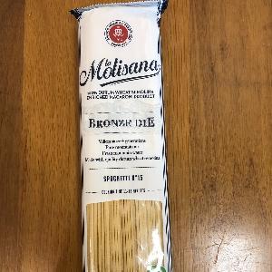 La Molisana Bronze Die Spaghetti N 15