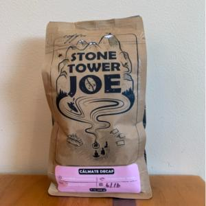Stone Tower Joe's Decaf