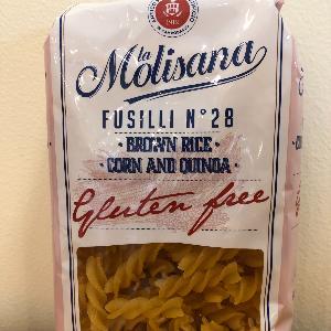La Molisana Gluten Free Fusilli N 28