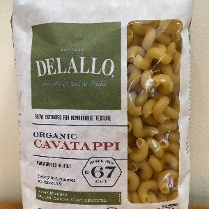 DeLallo Org. Cavatappi #67
