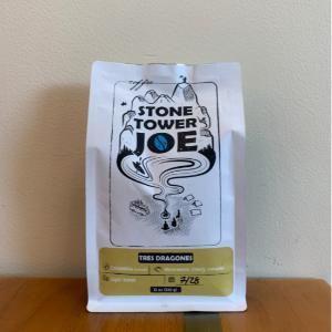 Stone Tower Joe Tres Dragones