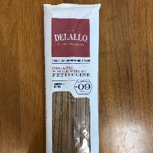 DeLallo Org. WW Fettuccine #9