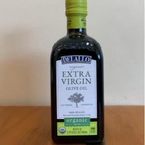 DeLallo Extra Virgin Olive Oil 16.9oz.