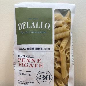 DeLallo Org. Penne Rigate #36