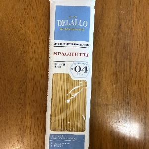 DeLallo Spaghetti #4