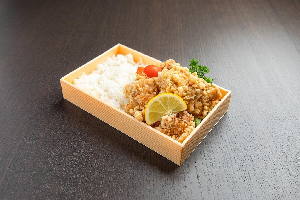 Chicken Karaage (から揚げ)