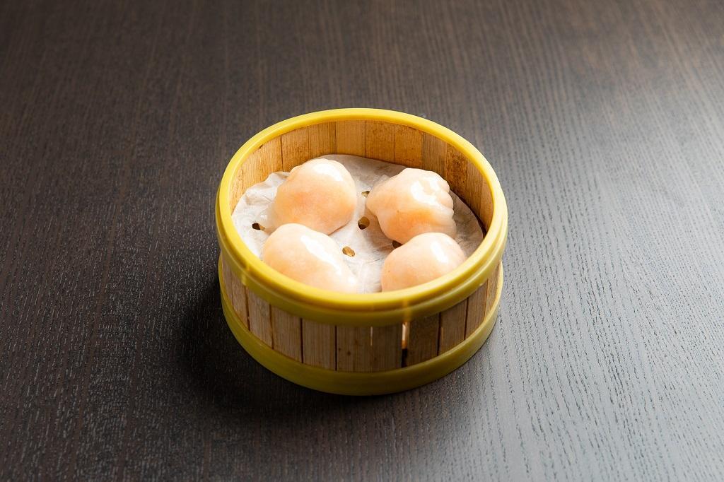 Hong Kong Har Gow 香港蝦餃