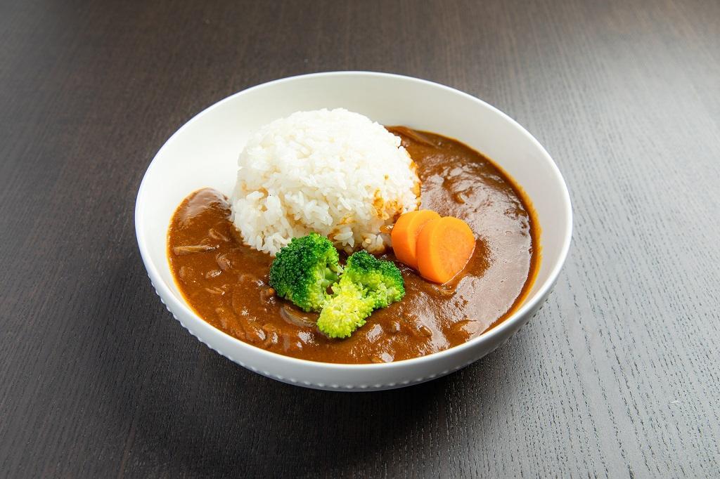 Curry Rice (カレーライス)